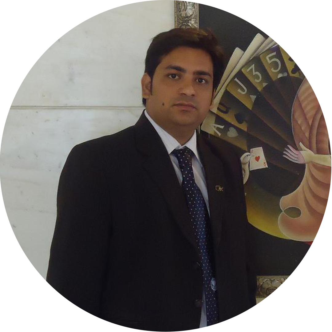Kumar Gaurav is a Chartered Accountant and an educator who specializes in topics like Auditing, taxation and Mutual Fund investing.