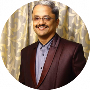 Sarvottam Rege is a Certified Management Accountant (USA) as well as a Fellow member of The Institute of Cost Accountants of India. Sarvottam has 22 years of work experience with leading corporates in India like L&T, Fiat, Mahindra & Mahindra, Glenmark, Parle Agro.